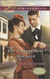 The Engagement Bargain - Sherri Shackelford