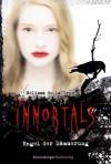 Engel der Dämmerung (The Immortals, #4) - Melissa  de la Cruz, Franziska Jaekel