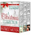 A CHRISTMAS COLLECTION - Patrice Wilton
