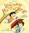 The Lemonade Hurricane: A Story of Mindfulness and Meditation by Licia Morelli (2015-09-07) - Licia Morelli;