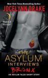 The Asylum Interviews: Bronx - Jocelynn Drake
