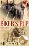 The Biker's Pup - Sean Michael