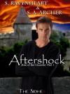 Aftershock - S.A. Archer, S. Ravynheart