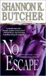 No Escape  - Shannon K. Butcher