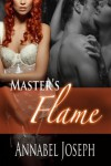 Master's Flame - Annabel Joseph