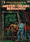 Misteri  Cermin Berhantu (Alfred Hitchcock & Trio Detektif, #21) - M.V. Carey, Agus Setiadi