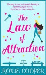 The Law of Attraction: the perfect feel good read to curl up with for Autumn 2017 - Roxie Cooper