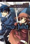Romeo x Juliet vol. 2 - Ancestry.com