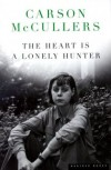 The Heart Is A Lonely Hunter (Audio) - Carson McCullers, Cherry Jones