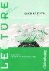 Das fliegende Klassenzimmer - Erich Kästner, Sonja Krack