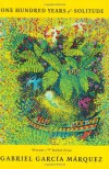 One Hundred Years of SolitudeGabriel García Márquez
