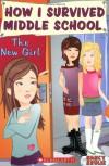 The New Girl - Nancy E. Krulik