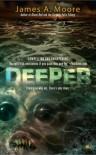 Deeper - James A. Moore