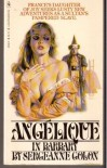 Angelique in Barbary - Anne Golon, Monroe Stearns