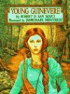 Young Guinevere - Robert D. San Souci
