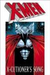 X-Men: X-Cutioner's Song - Scott Lobdell, Fabian Nicieza, Peter David