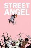 Street Angel - Jim Rugg, Brian Maruca