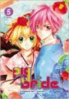 Pig Bride, Vol. 05 - Kook Hwa Huh, SuJin Kim