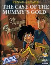 Penny Arcade Volume 5: The Case Of The Mummy's Gold - Jerry Holkins, Mike Krahulik