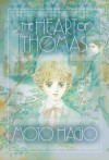 The Heart of Thomas - Moto Hagio, Matt Thorn