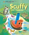 Scuffy the Tugboat - Gertrude Crampton, Tibor Gergely