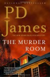 The Murder Room - P.D. James