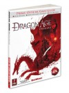 Dragon Age: Origins: Prima Official Game Guide - Mike Searle