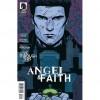 Angel & Faith: Live Through This, Part 4 (Angel & Faith, #4) - Christos Gage,  Rebekah Isaacs,  Joss Whedon