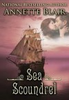Sea Scoundrel (Knave of Hearts #1) - Annette Blair