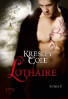 Lothaire (Immortals After Dark, #12) - Kresley Cole, Bettina Oder