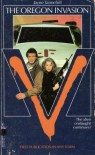 V: The Oregon Invasion - Jayne Tannehill