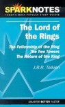The Lord of the Rings (SparkNotes Literature Guide) - J.R.R. Tolkien, SparkNotes Editors