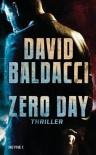 Zero Day  - Uwe Anton, David Baldacci