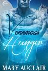 Venomous Hunger (Eok Warriors #2) - Mary Auclair