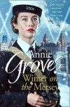 Winter on the Mersey: A Heartwarming Christmas Saga - Annie Groves