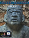 Annual Editions: Archaeology 01/02 - Linda L Hasten