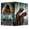 COMING HOME: a collection - Katy Regnery, Amy Harmon, KL Grayson, Heidi McLaughlin, BT Urruela, Kallypso Masters
