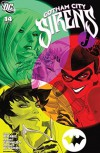 Gotham City Sirens #14  -  Tony Bedard