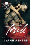 Torch (Devils Souls MC #1)  - LeAnn Ashers