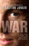 WAR - Sebastian Junger