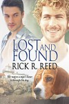 Lost and Found - Rick R. Reed