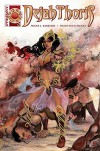 Dejah Thoris #2: Digital Exclusive Edition - Frank Barbiere, Francesco Manna
