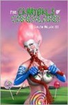 The Cannibals of Candyland - Carlton Mellick III