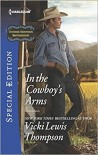 In the Cowboy's Arms - Vicki Lewis Thompson