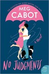No Judgments - Meg Cabot