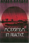 Modernism in Practice: An Introduction to Postwar Japanese Poetry - Leith Morton