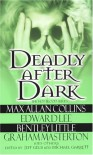 Deadly After Dark (Hot Blood) -