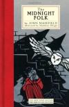 The Midnight Folk - John Masefield, Madeleine L'Engle