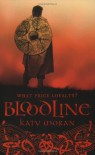 Bloodline - Katy Moran