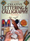 Creative Lettering and Calligraphy - Peter Halliday